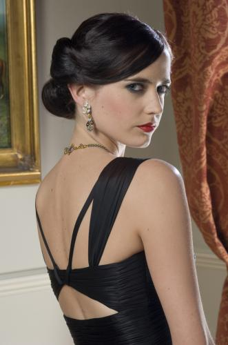Casino Royale - Eva Green as Vesper Lynd
