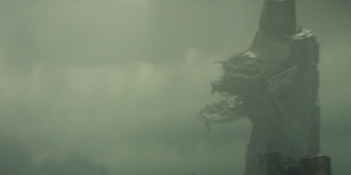 qeng tower avengers tower loki episode 5