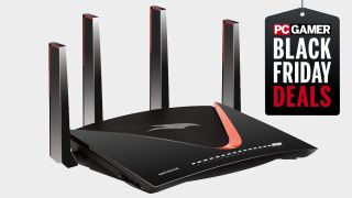 Black Friday gaming router deals 2019