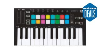 The best Novation Launchkey Mini Mk3 deals in July 2021: find the lowest prices for Novation's top budget MIDI keyboard