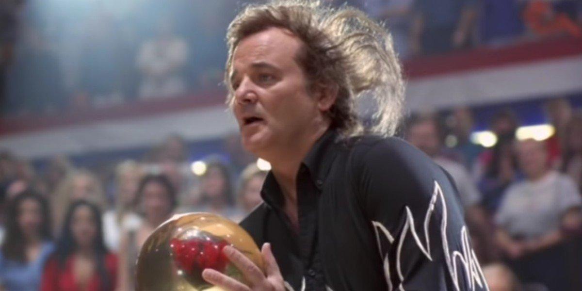 Bill Murray in King Pin