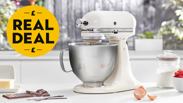 Tremendous At Last The Kitchenaid Mixer Price Is Slashed By 249 For Interior Design Ideas Lukepblogthenellocom