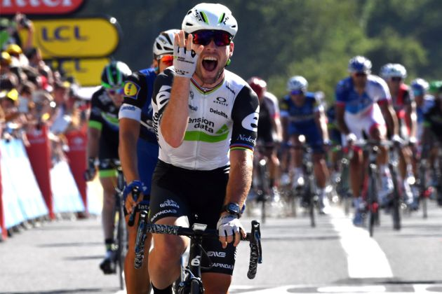 Mark Cavendish 39 I 39 Ll Go To Rio On A High From The Tour De