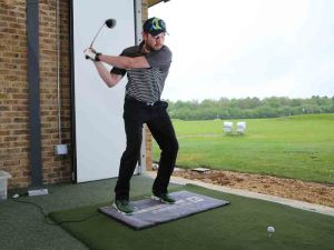 FootJoy Performance Fitting Centre