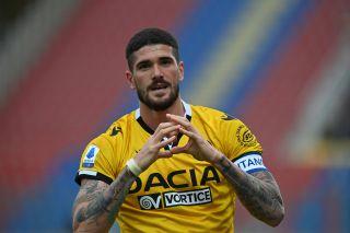Rodrigo De Paul - Udinese