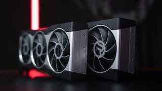 AMD Big Navi GPUs