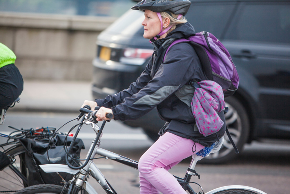 Is the Cycle to Work scheme still relevant in 2018?