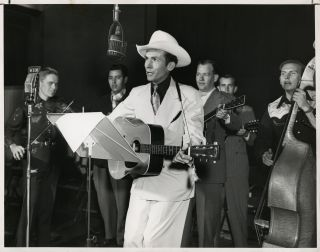 Hank Williams Country Music By Ken Burns