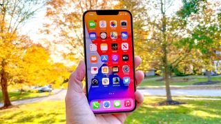 iPhone 13 could finally kill the display notch