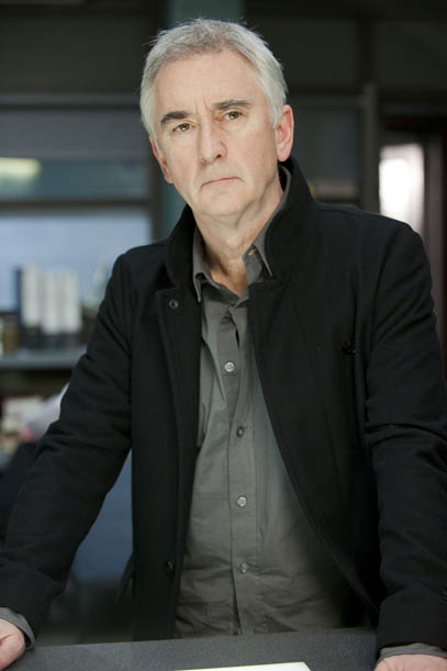 Denis Lawson: 'I wanted Steve to be very Glasgow'