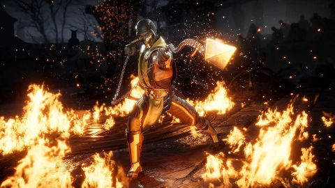 Mortal Kombat 11 review: