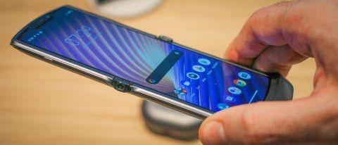 Motorola RAZR 5G review