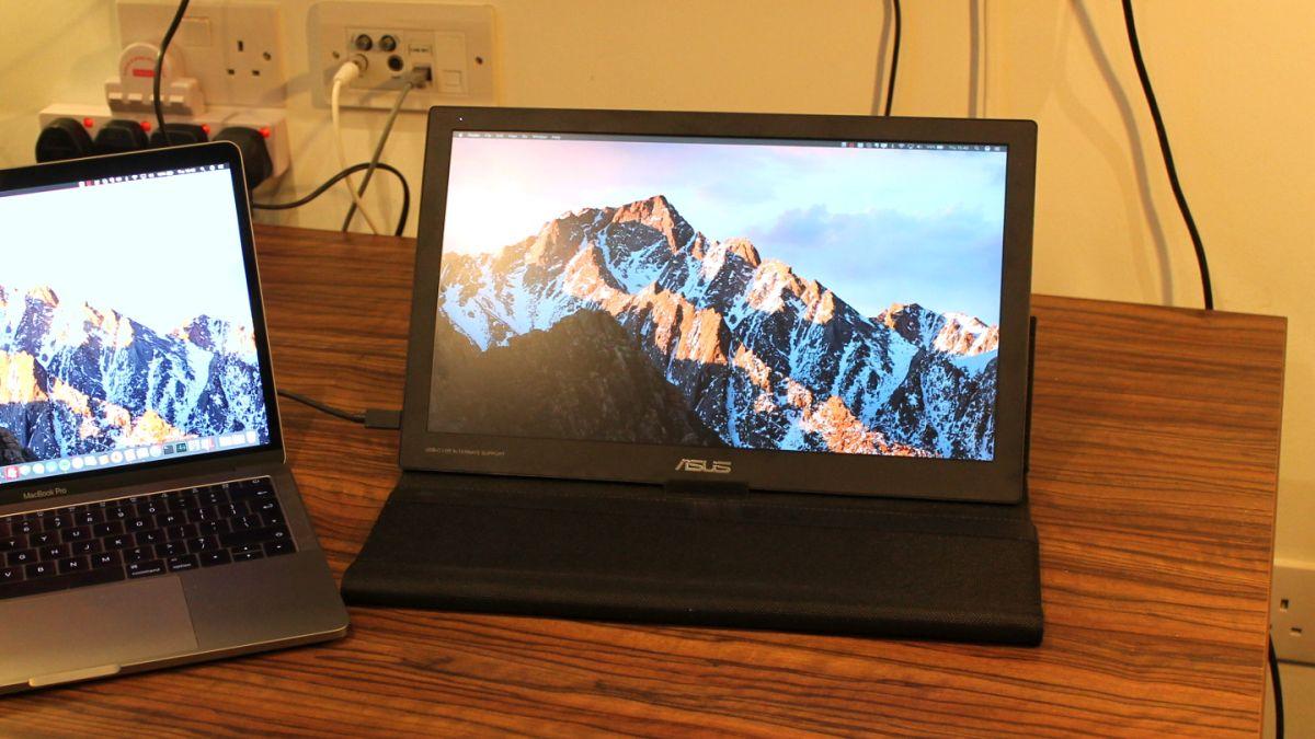 Asus Mb169c Review Techradar
