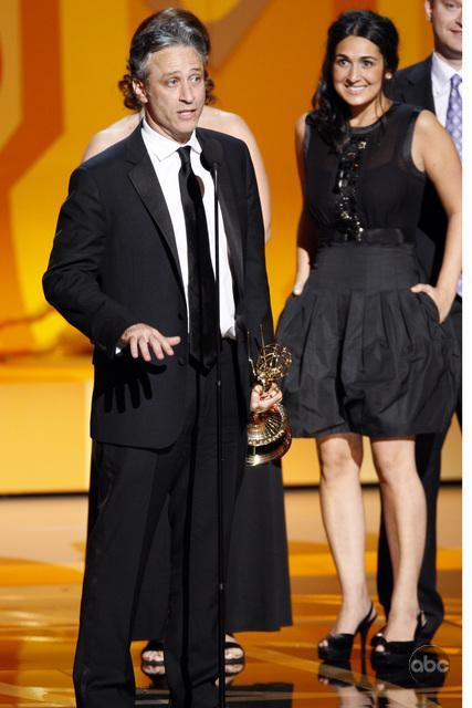 Mad Men And 30 Rock Among The List Of Emmy Winners #3374