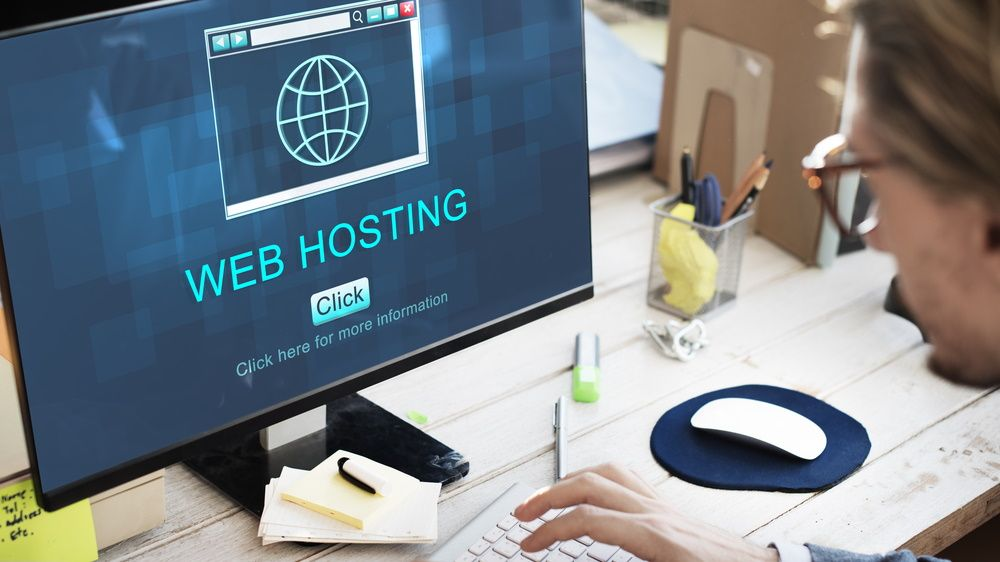 The Best Web Hosting Services 2019