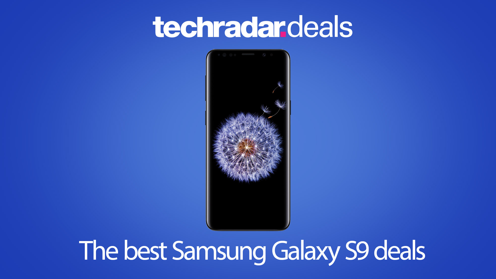 The best Samsung Galaxy S9 deals in August 2019 | TechRadar