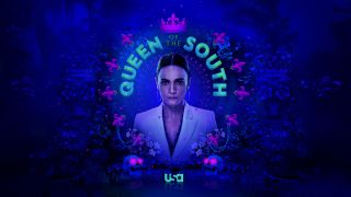 Key art for USA's Queen of the South