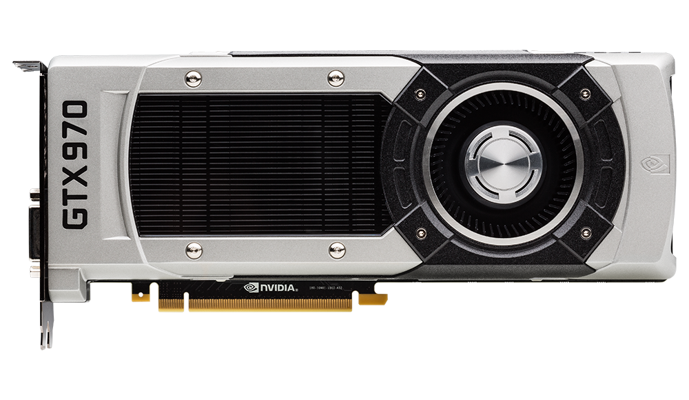 Here's how to claim your $30 Nvidia GeForce GTX 970 settlement