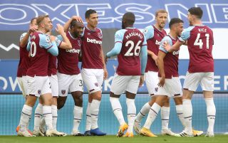 Leicester City v West Ham United – Premier League – King Power