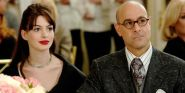 Could The Devil Wears Prada 2 Happen? Here's What Stanley Tucci Thinks