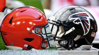 Browns vs Falcons live stream