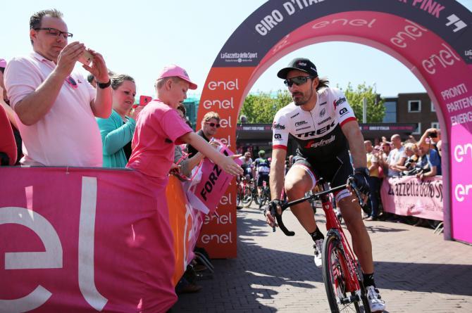 Fabian Cancellara (Trek-Segafredo)