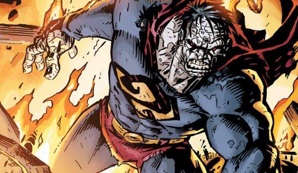 Bizarro Man of Steel 2