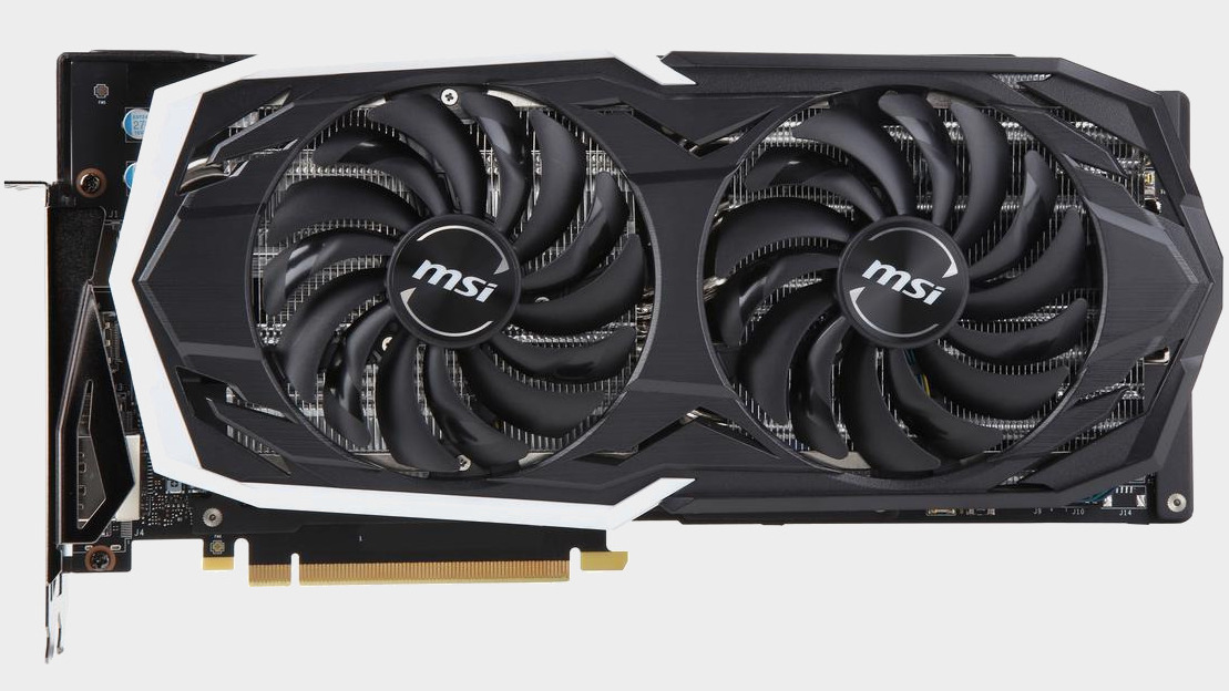 This GeForce RTX 2070 graphics card is just $465 right now
