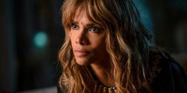 Why John Wick 3's Halle Berry Had To Miss Two Stunts For The Movie