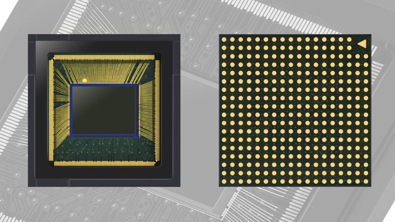 Samsung's 64MP camera phone sensor outmuscles any Canon or Nikon camera