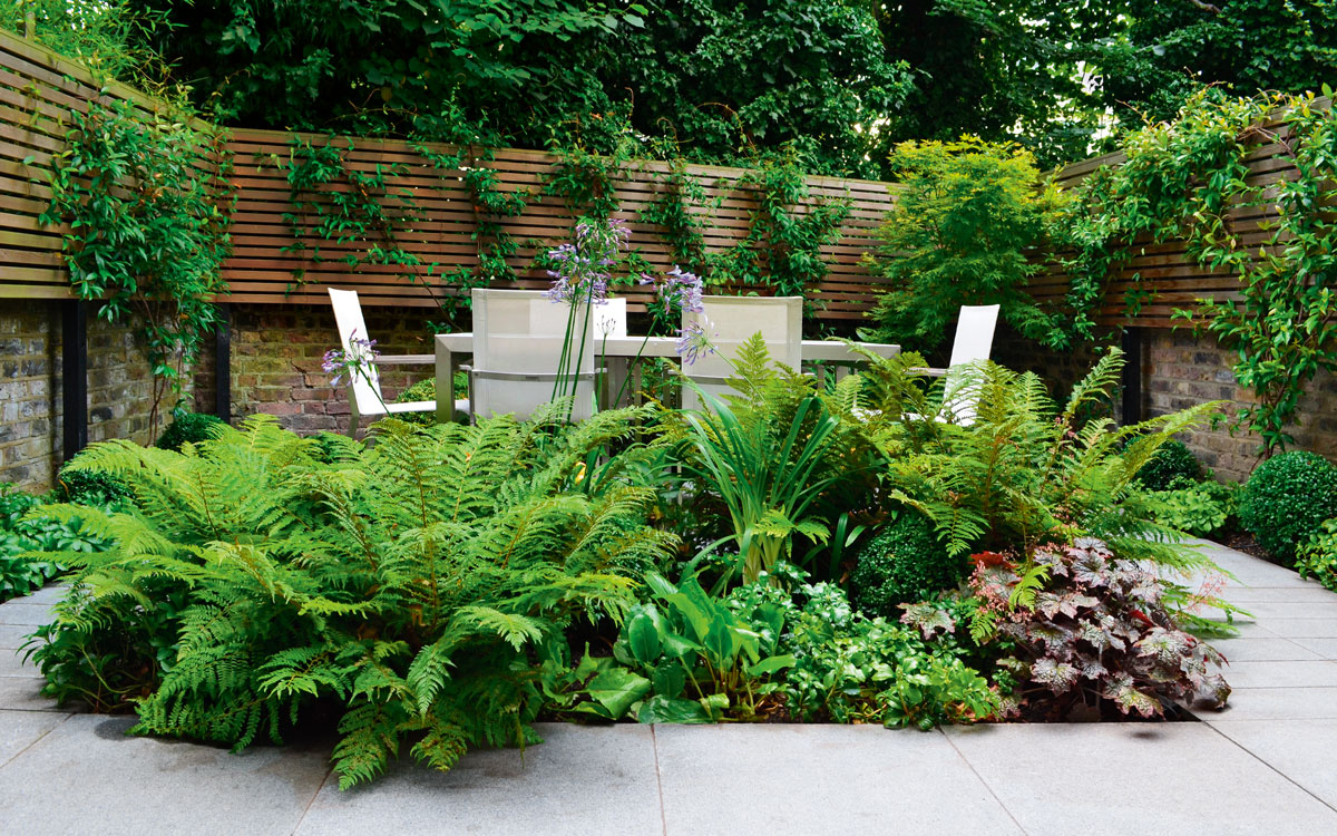 Fabulous outdoor spaces to inspire your garden transformation for Modular garden rooms