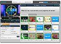 Software integrates digital curriculum