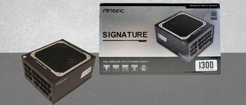 Antec Signature Platinum 1300W