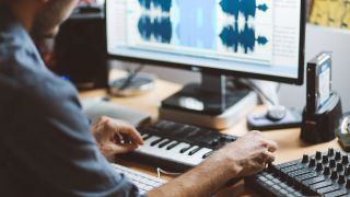 Everything you need to start recording music with our guide to cheap home studio recording gear – from laptops and headphones, to audio interfaces and monitors