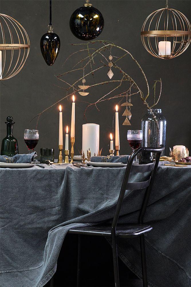 Fabulous festive table ideas