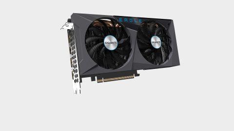 Gigabyte GeForce RTX 3060 Eagle OC graphics card