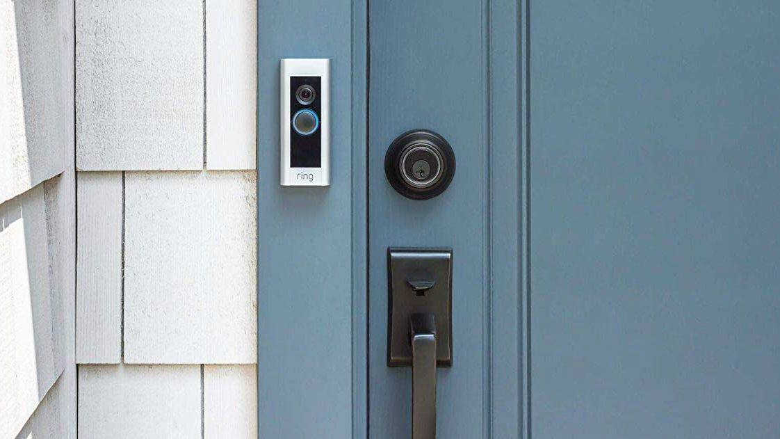 Ring Doorbell sale at Amazon: save $50 and get a free Echo Dot