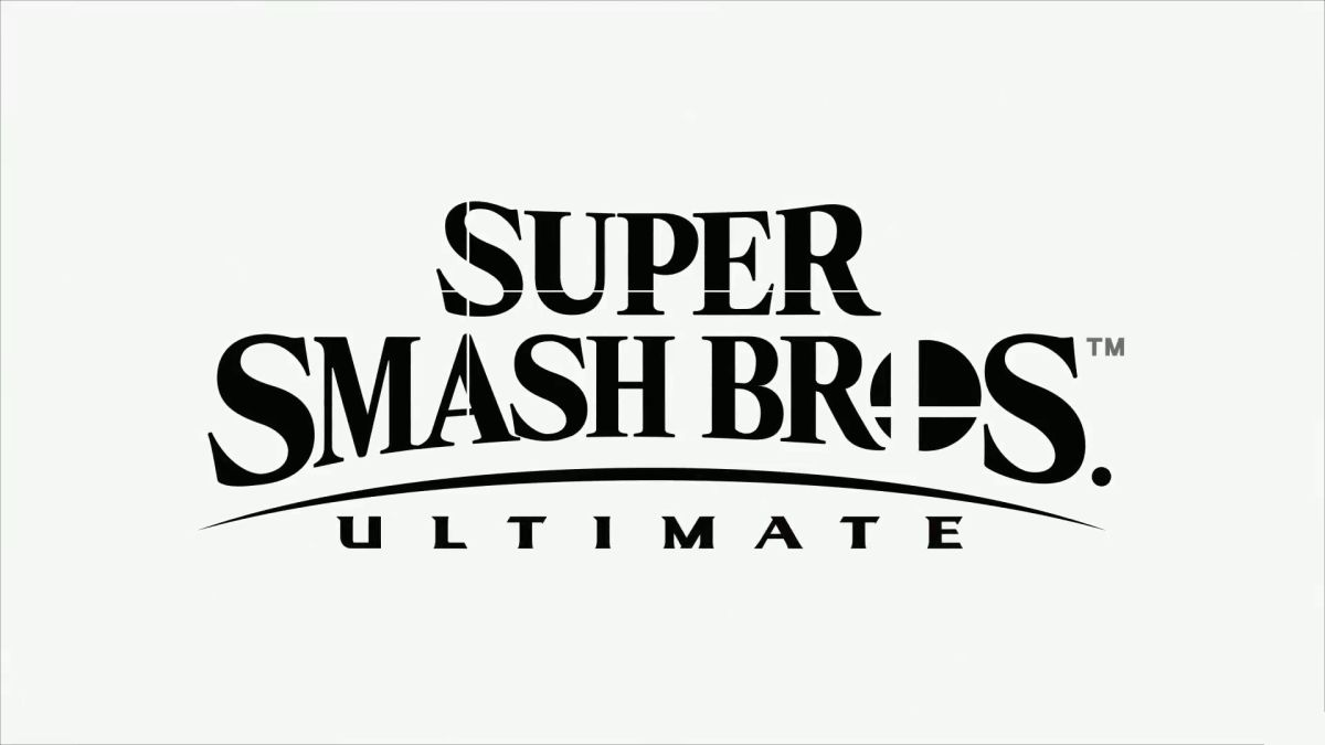 Brace yourself: Super Smash Bros. Ultimate release date is December 7
