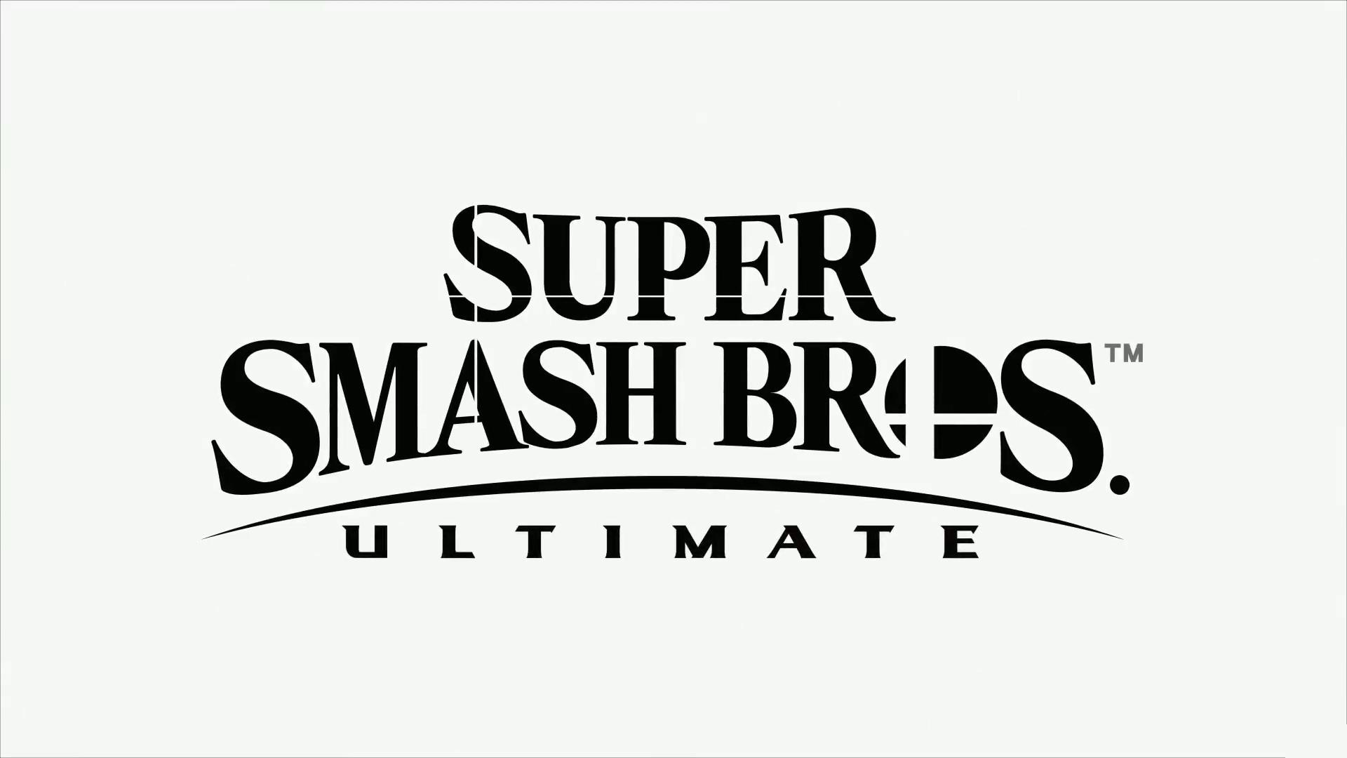 Brace Yourself Super Smash Bros Ultimate Release Date Is December