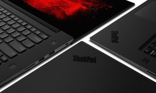 Lenovo's ThinkPad P