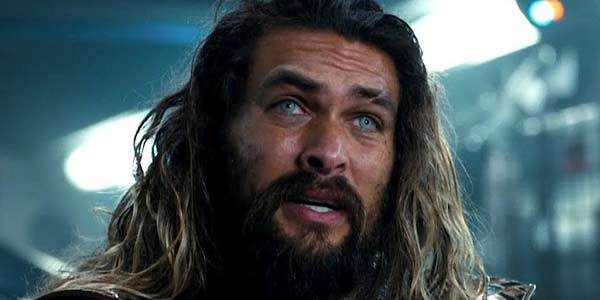 Jason Momoa talking about Aquaman movie 2018