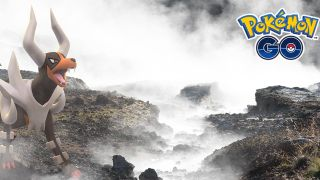 Pokemon Go Mega Houndoom Raid Counters