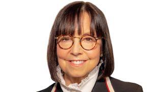 Susan Zirinsky See It Now Studios CBS