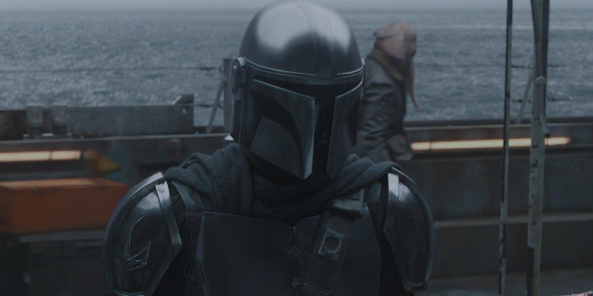 The Classic Star Wars Location The Mandalorian Came Close To Recreating