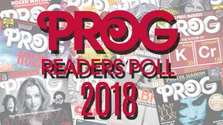 Prog Readers' Poll