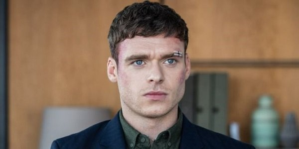 Richard Madden The Bodyguard Netflix