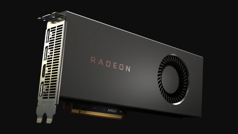 AMD Radeon Big Navi Nvidia GeForce RTX 3080