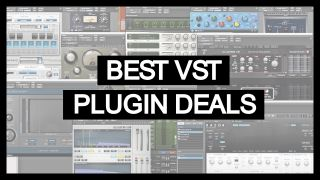 The best plugin deals 2021: find the latest discounts on top VST plugins from Waves, Native Instruments, Arturia and more