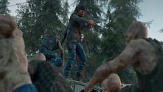 Days Gone 1 21 patch notes introduces Surrounded Horde mode