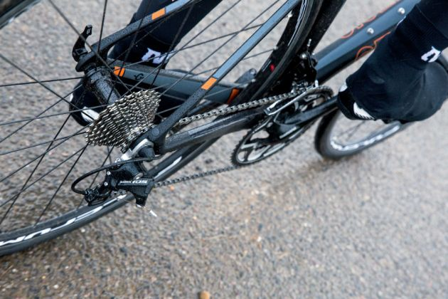 How to adjust your front and rear derailleurs (videos) - Cycling Weekly